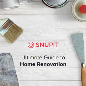 Snupit Home Renovation Guide