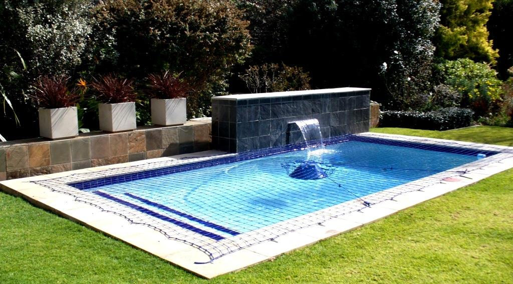Castle pools construction johannesburg projects photos for Pool design johannesburg