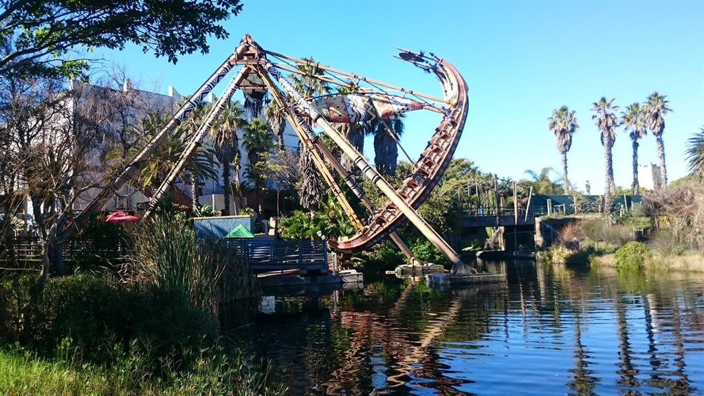 Ratanga Junction Theme Park Amp Function Venues Cape Town