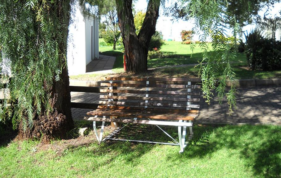 Flower Foundation - Elm Park Village - Randburg  Projects