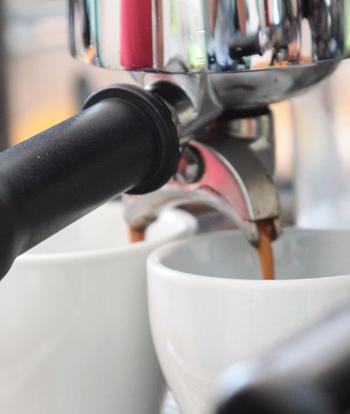 Oakdene Cafe Menu