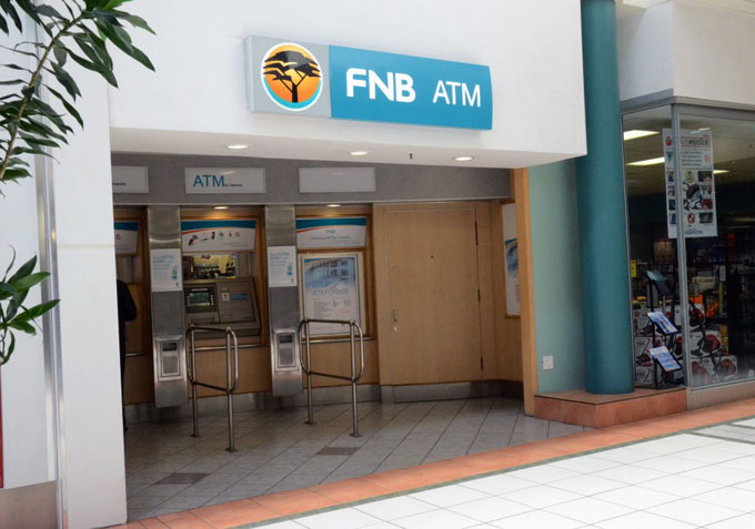 first national bank south africa branch address