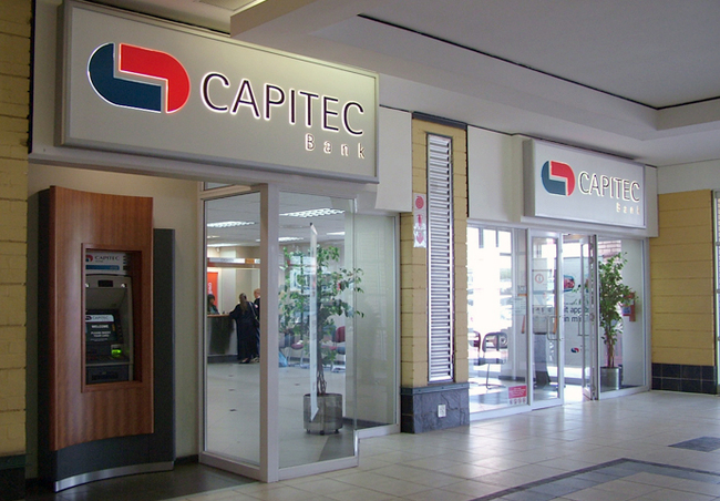 Capitec forex department contact number