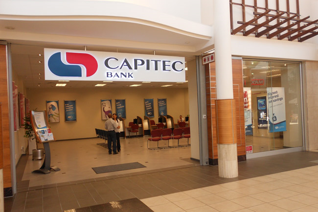 ethics and code in capitec bank The social and ethics committee (the committee) 573 ethical standards are articulated in a code of ethics and supporting ethics policies 574.