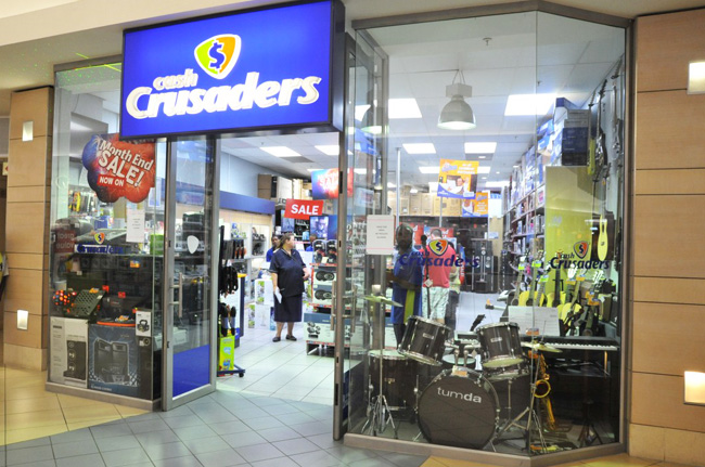 Used Car Dealers London >> Cash Crusaders - Empangeni. Projects, photos, reviews and more | Snupit