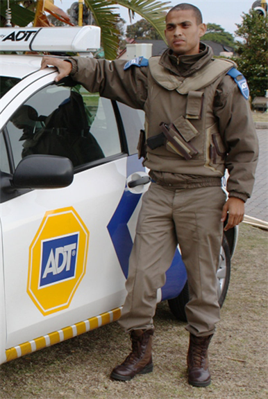 Adt Home Security Systems >> ADT Security - Pinetown. Projects, photos, reviews and ...