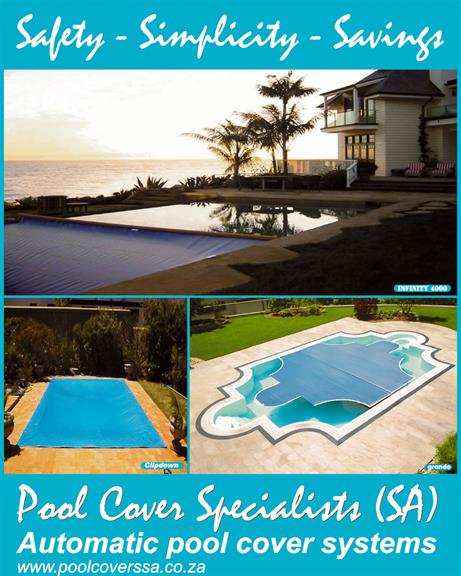 Pool Cover Specialists Sa Cape Town Projects Photos