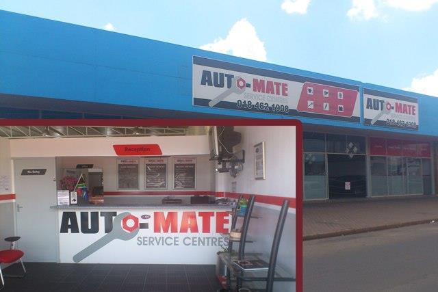 Automate Service Centres Secunda Projects Photos