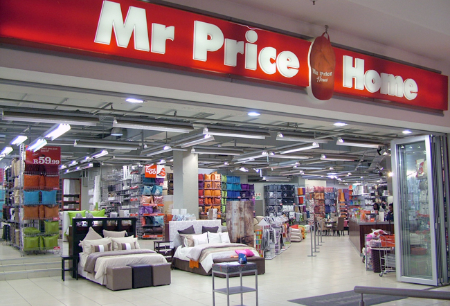 Mr Price Home Mthatha Projects Photos Reviews And More Snupit