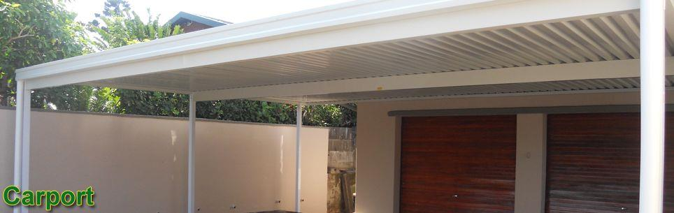 Maxi Awnings & Carports CC - Pinetown. Projects, photos, reviews and ...