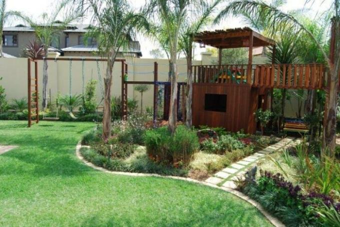 Abacus gardens johannesburg projects photos reviews for Garden design johannesburg