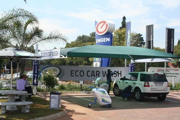 Gateway Car Wash Umhlanga