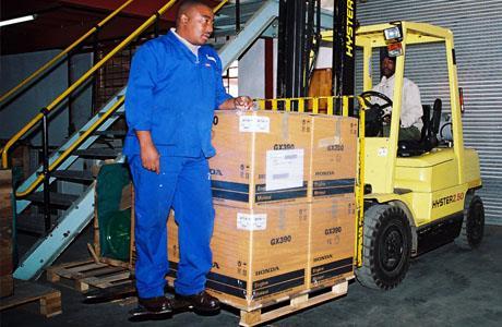 Mc Bean S Implement Co Pietermaritzburg Projects