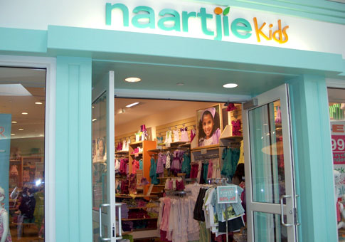 Naartjie Kids Store - Pretoria. Projects, photos, reviews ...