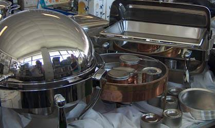 Cape Catering Equipment Cape Town Projects Photos