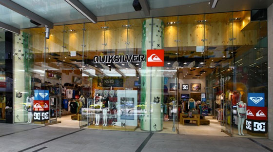 Quiksilver - Durban  Projects, photos, reviews and more | Snupit
