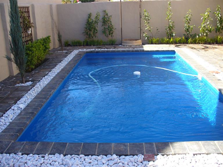 Clear water pools cc pretoria projects photos reviews and more snupit Swimming pool maintenance pretoria