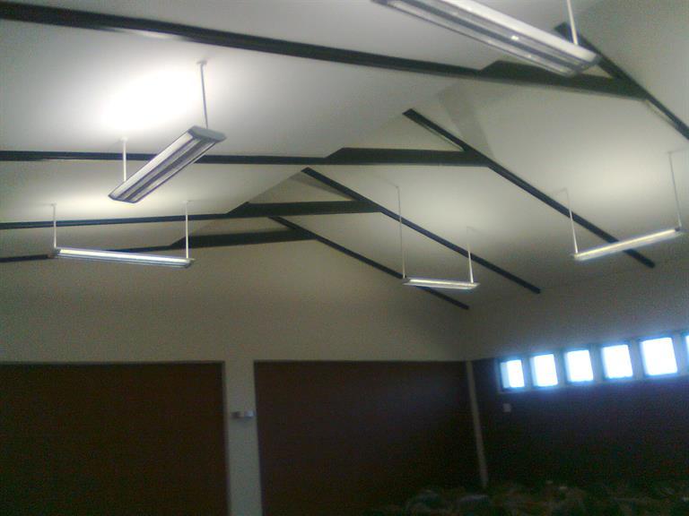 E E Electrical Contracting  U0026 Maintenance