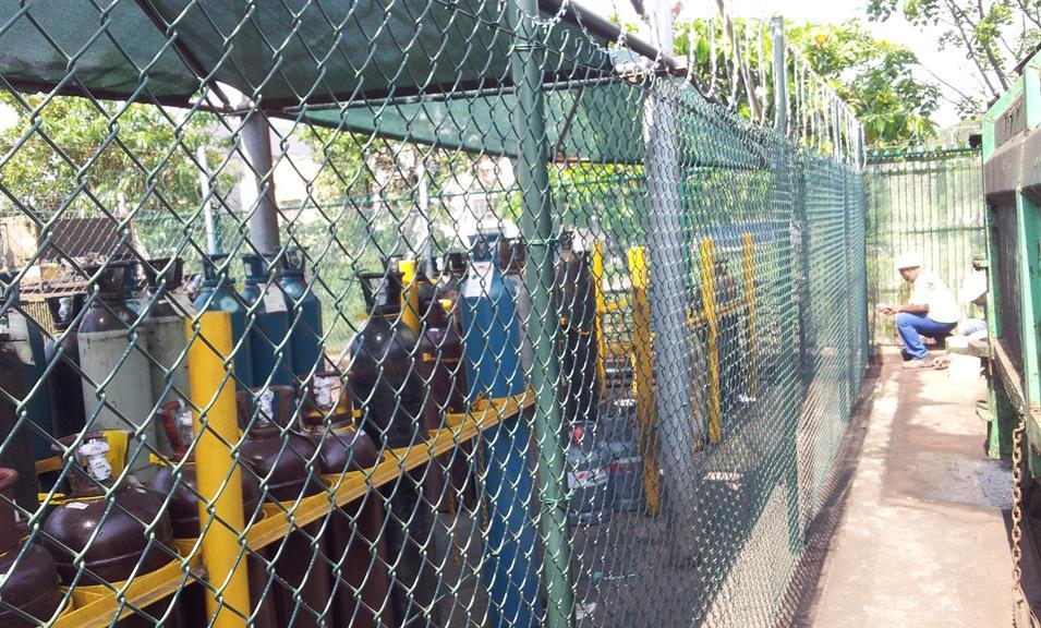 Verulam Fencing Service Verulam Projects Photos