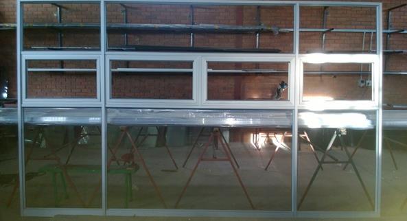 Studio Glass And Aluminium Pretoria Projects Photos