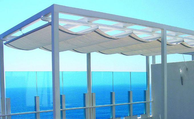 Matheo Blinds Awnings