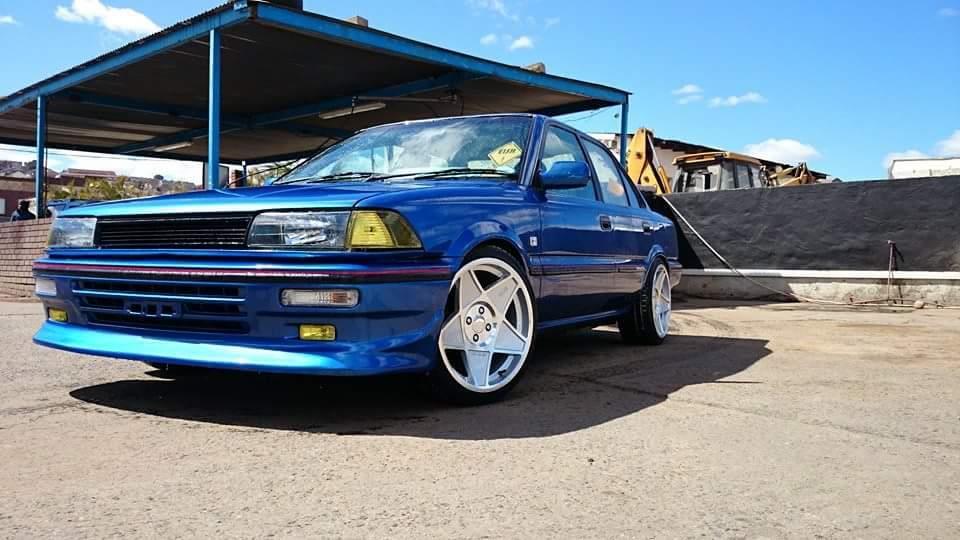 Ritz Car Wash
