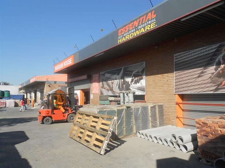 Bargain House Polokwane Projects Photos Reviews And