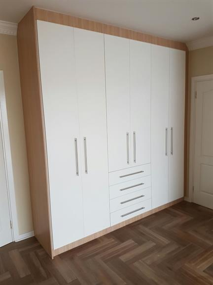 Jo s Exquisite Kitchens BIC s Cc Vereeniging Projects