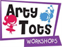 Arty Tots Workshops