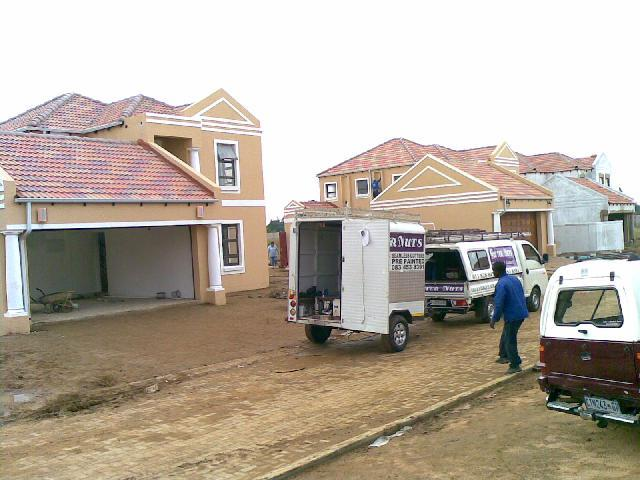 Gutter Nuts Germiston Projects Photos Reviews And