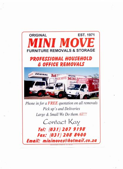 MiniMoves - 71 Photos & 175 Reviews - Movers - River East ...