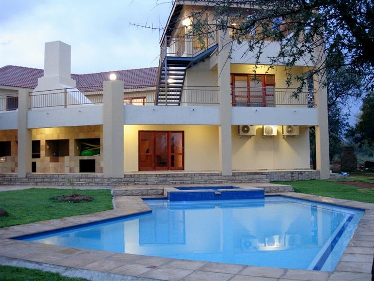 Castle pools construction cc johannesburg projects for Pool design johannesburg
