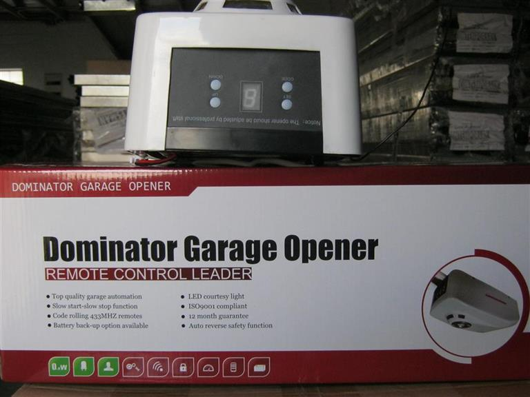 Dominator Garage Amp Gate Systems Cape Town Projects