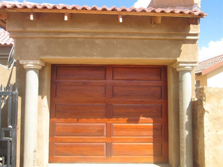 Maczen Garage Doors Pretoria Projects Photos Reviews And More