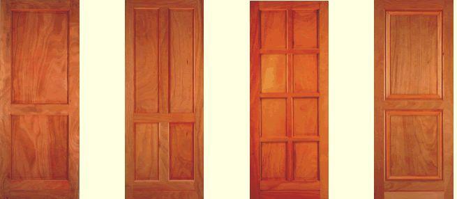 Solid Doors Solid Doors Bronkhorstspruit