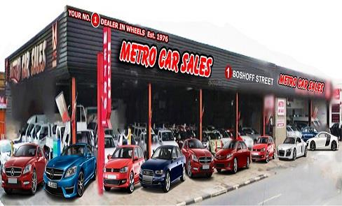 Motor City Car Sales Pietermaritzburg