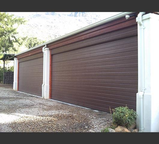 Genie Cape Garage Doors And Automation Bellville Projects Photos