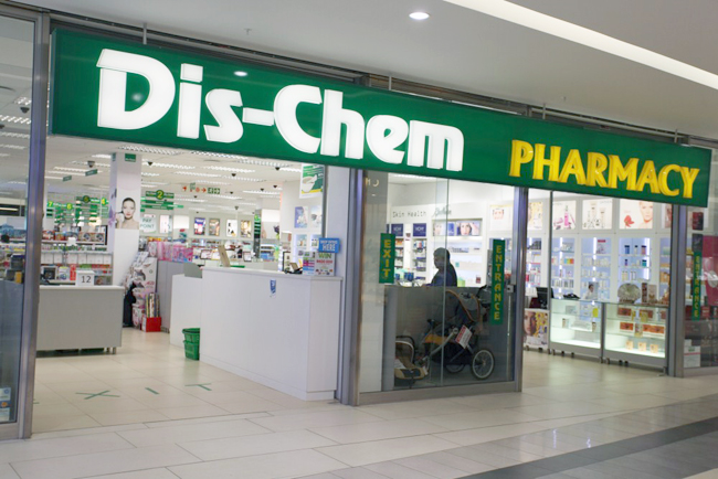 Dis Chem Pharmacy Cape Town Projects Photos Reviews
