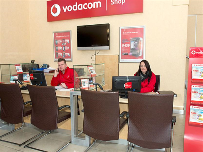 Vodacom Shop Repairs - Witbank. Projects, photos, reviews and more ...