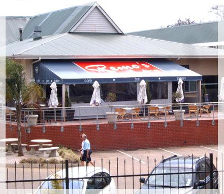 Durban Awning And Tent Company Pty Ltd Durban Projects Photos