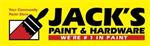 Jacks Paint & Hardware Bryanpark
