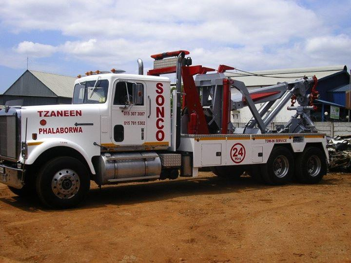 Bc Mobile Home Towing Service