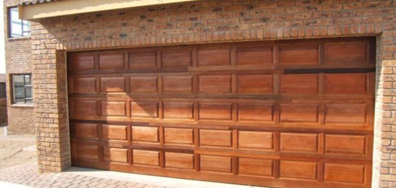 Dryden Garage Doors Gates Automation Paarl Projects Photos