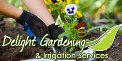 Delight Gardening And Irrigation Services