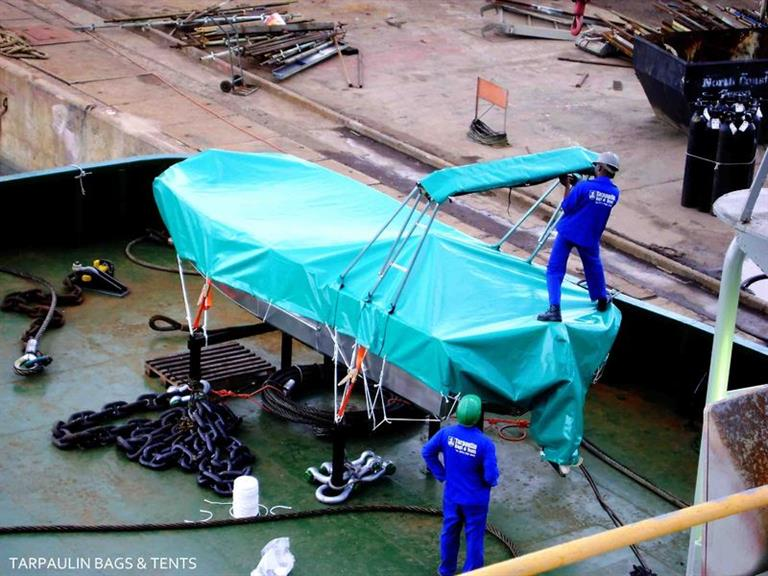 Reviews & Tarpaulin Bags and Tents - Durban. Projects photos reviews and ...