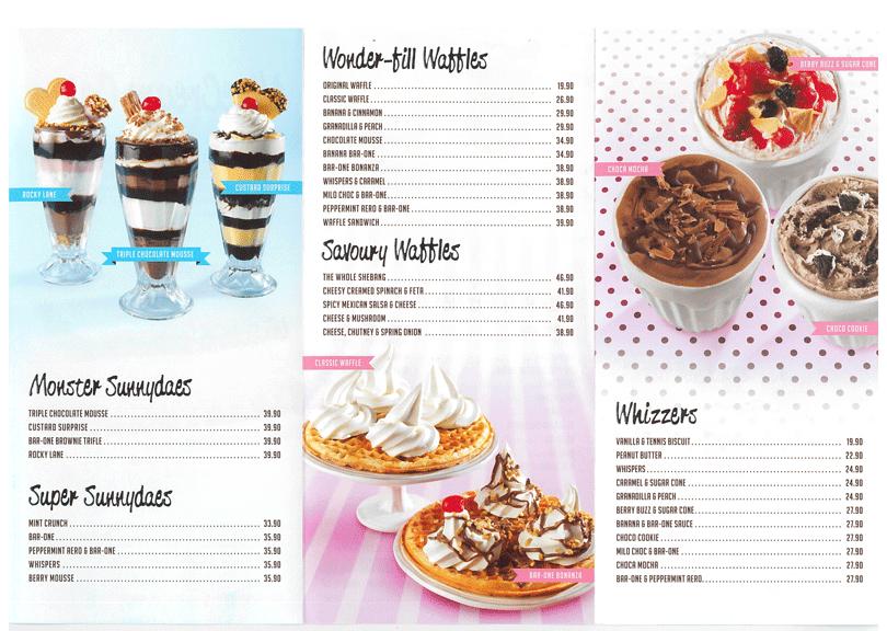 Ice Cream Cakes Alberton