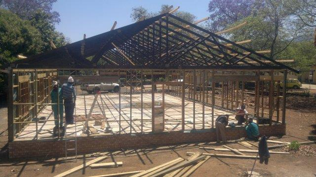 Martek Roofing Thohoyandou Projects Photos Reviews
