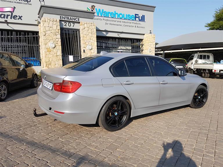 Vinyl Car Wrap Durban Factory Price X1181 Air Free