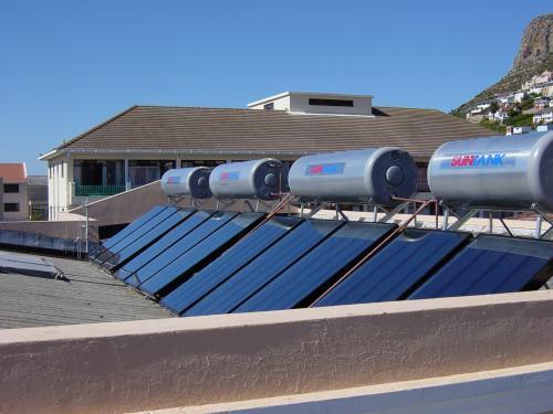 Suntank Solar Johannesburg Projects Photos Reviews