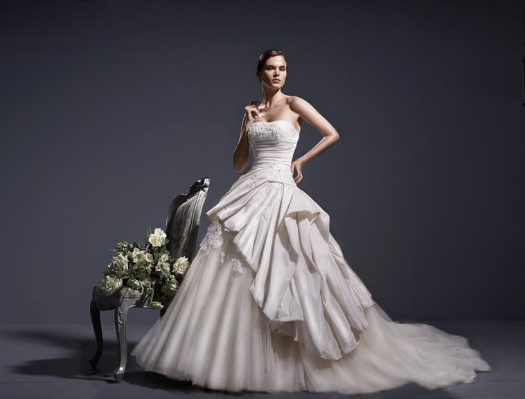 Wedding Dress Projects